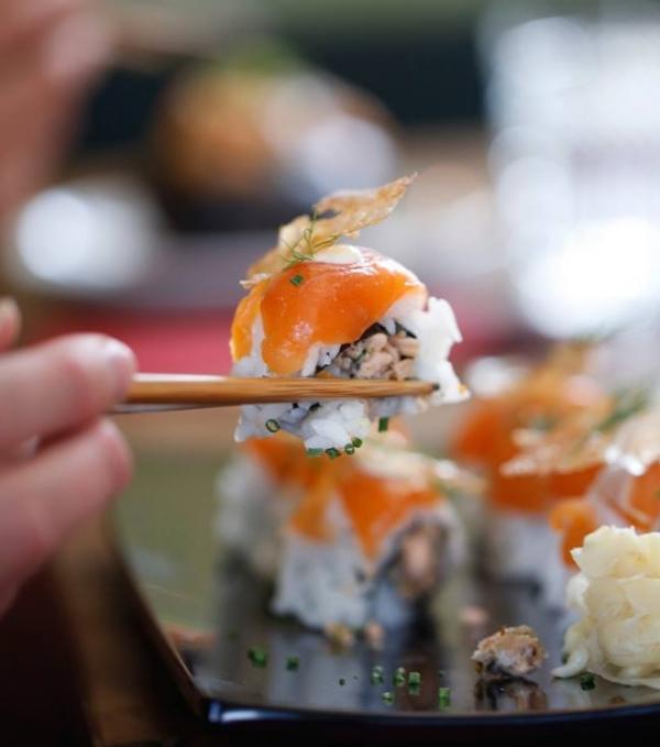 Norð Austur Sushi