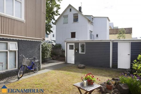Kárastígur 8, House for sale 13