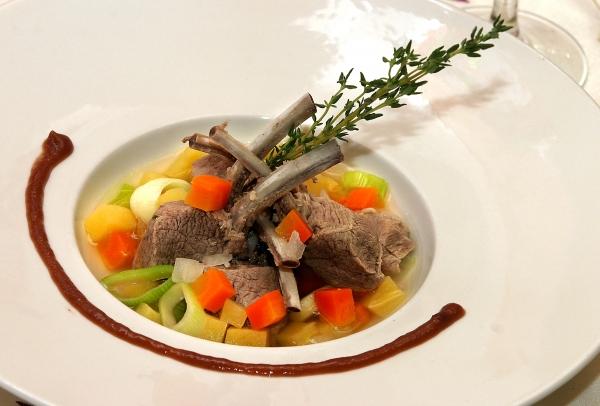 Kjötsúpa, meat soup