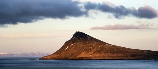 Strandir, vestfirðir