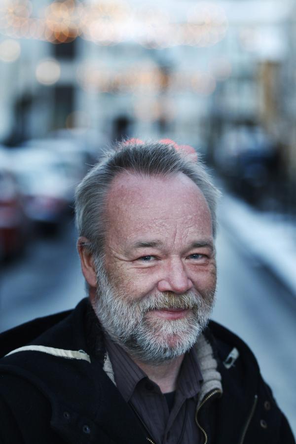 Hilmar Örn Hilmarsson, ásatrú, alsherjargoði, ástatrúarfélag