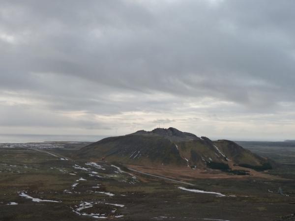 Þorbjörn, Þorbjarnarfell, Grindavík