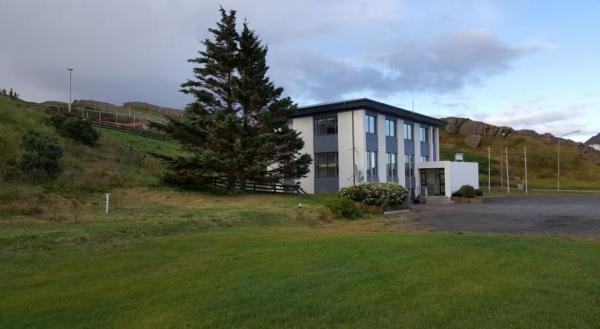 Iceland Visit Hostel, Hómavík