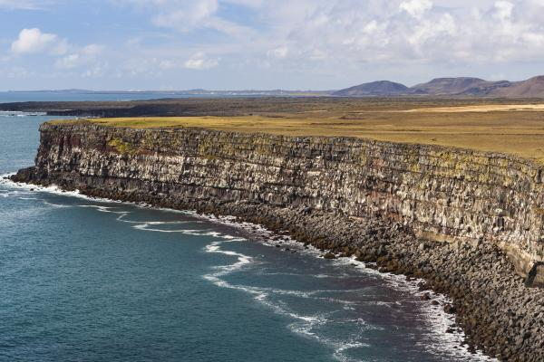 Krísuvíkurbjarg, cliffs, reykjanes