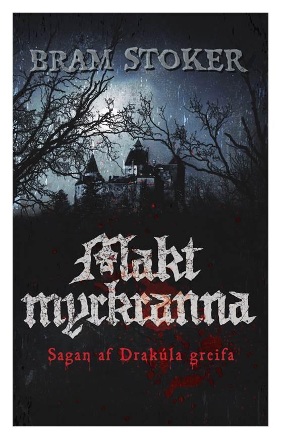 Makt Myrkranna, Powers of Darkness