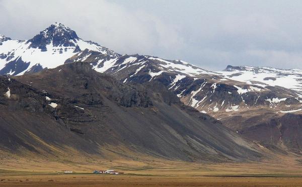 Búðir, Snæfellsnes