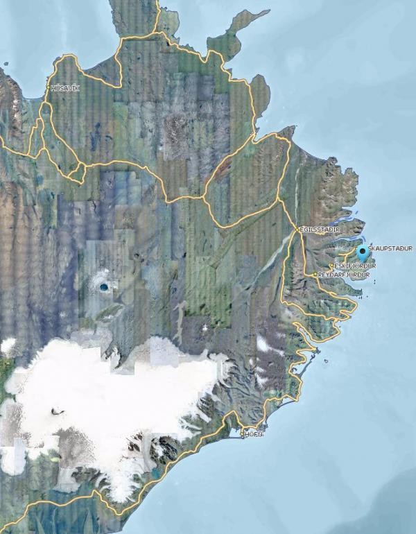 Víðfjörður