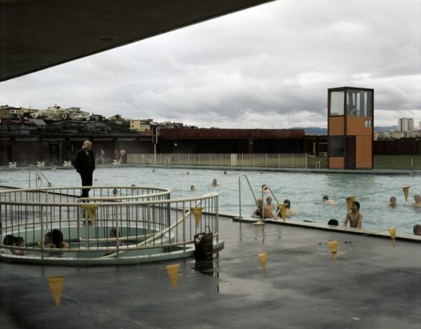 Reykjavík 1974, Laugardalslaug