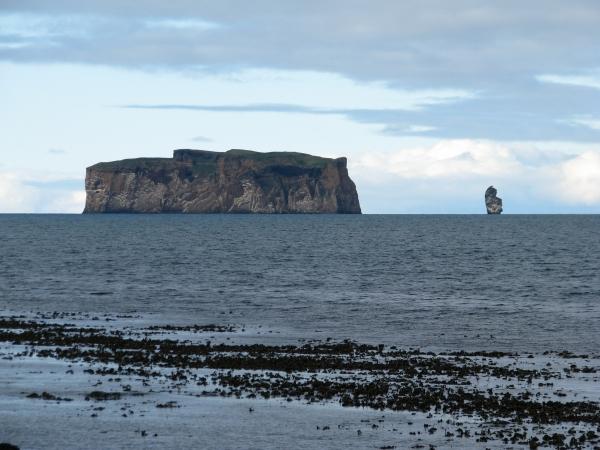 Drangey, eyja, norðurland,