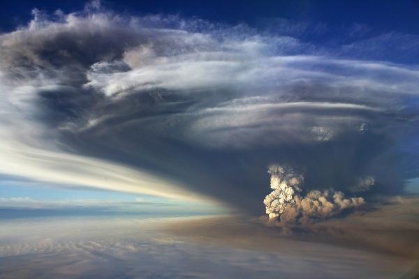 Grímsvötn 2011 eruption
