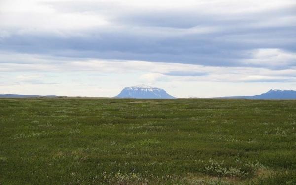 Grímsstaðir á Fjöllum