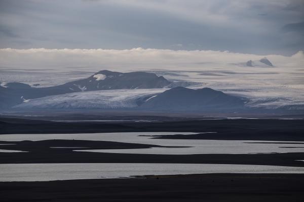 Hofsjökull