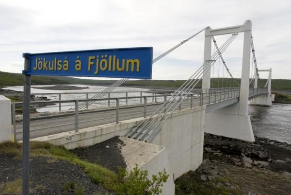 Jökulsá á Fjöllum
