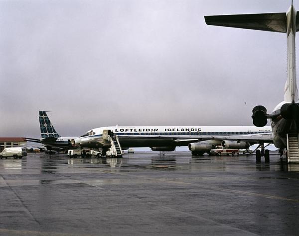 Keflavík 1975