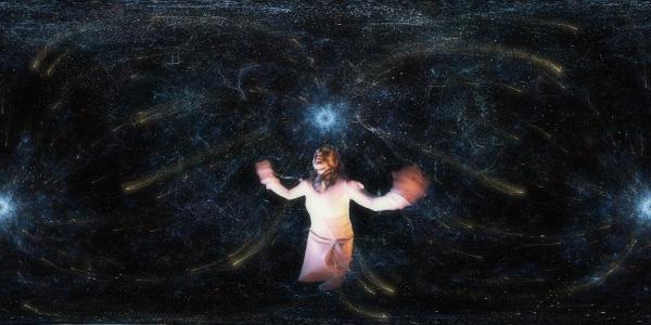 Björk Guðmundsdóttir, quicksand