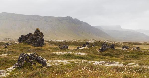 Snæfellsnes lava field, Hnausahraun