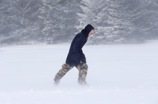 """""""Veður, weather, storm, snow, stormur, snjór, vetur"""""""