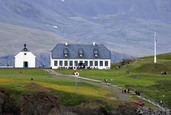 Jólahlaðborð, veitingastaður, Viðeyjarstofa