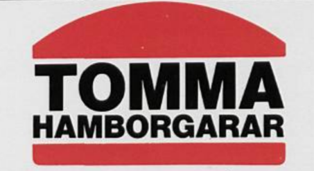 Tommaborgarar, Tommi's burger joint
