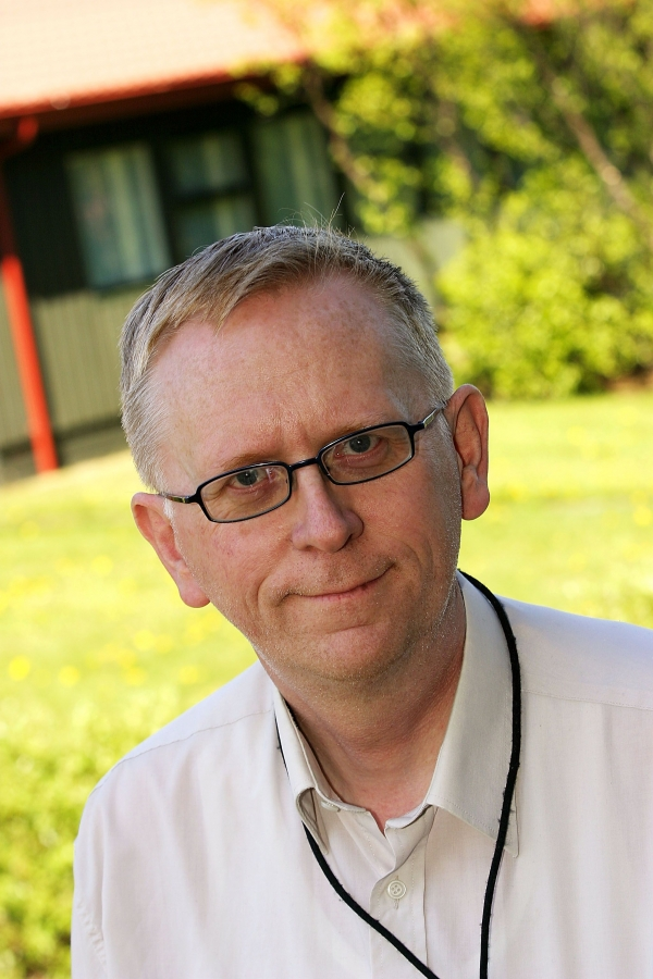 Trausti Jónsson, meteorologist