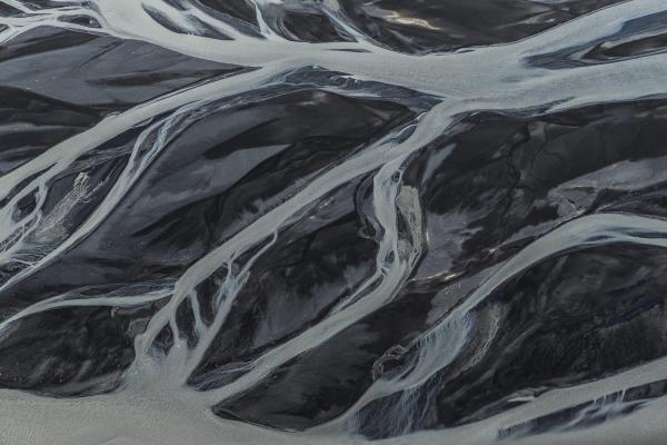 Jökulsá á Fjöllum, hálendið, Vatnajökull