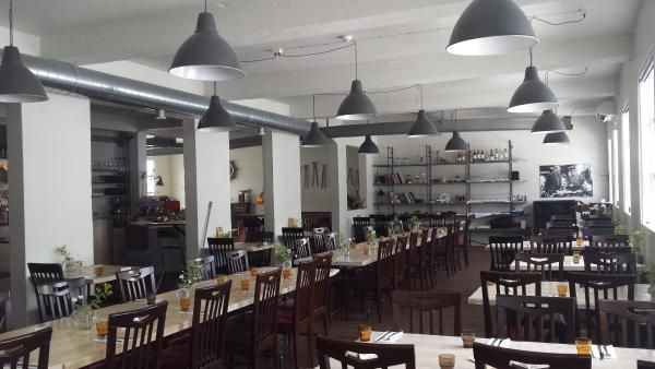 Slippurinn, vestmannaeyjar, restaurant