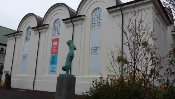 Listasafn Íslands, National Gallery