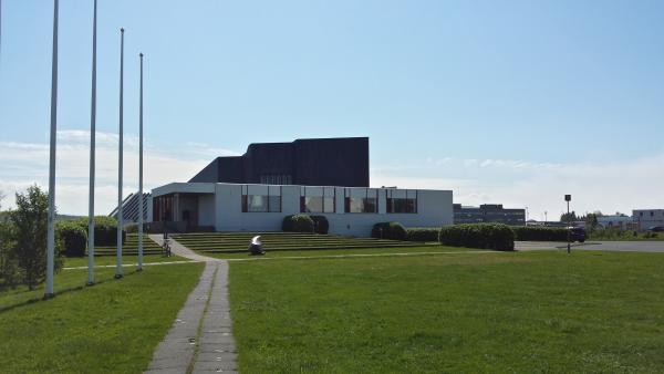 Norræna húsið, Nordic House