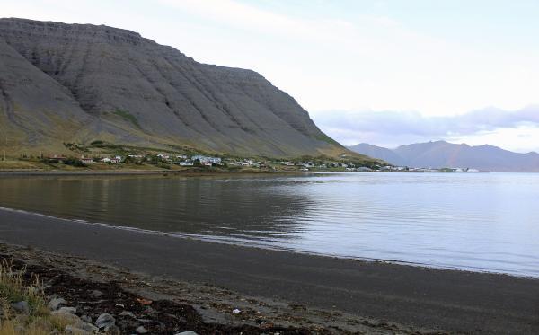 Bíldudalur, Vestfirðir, Westfjords