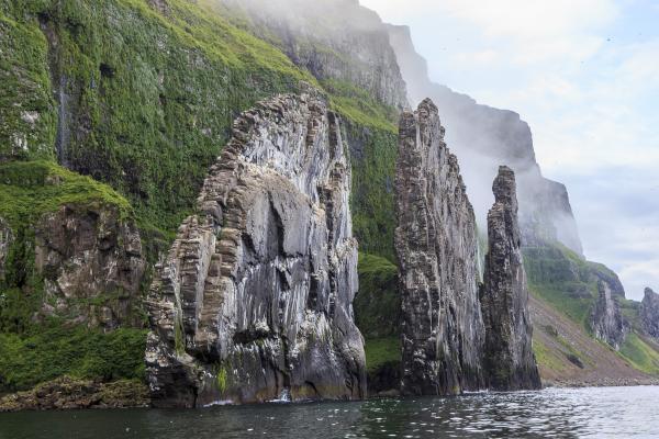 Hornstrandir, Strandir, Vestfirðir, Westfjords