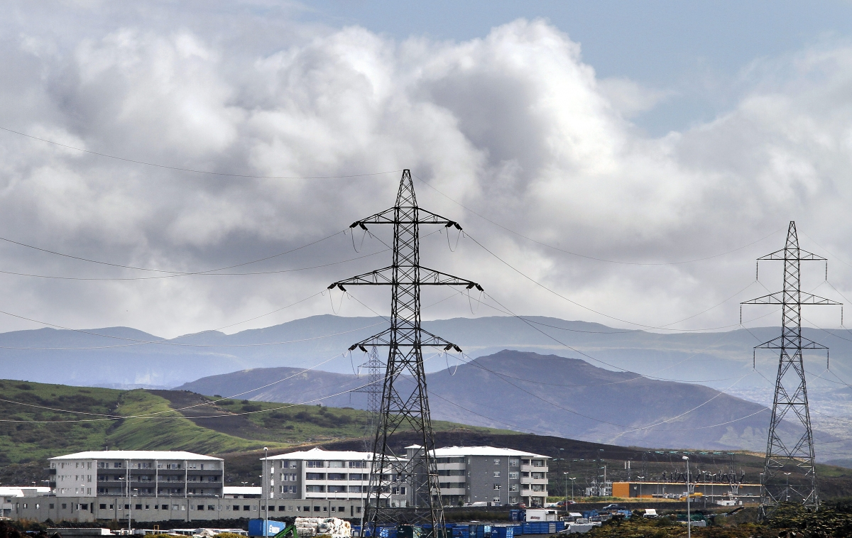 Icelandic homes use 8% less electricity than in 2009, per capita ...