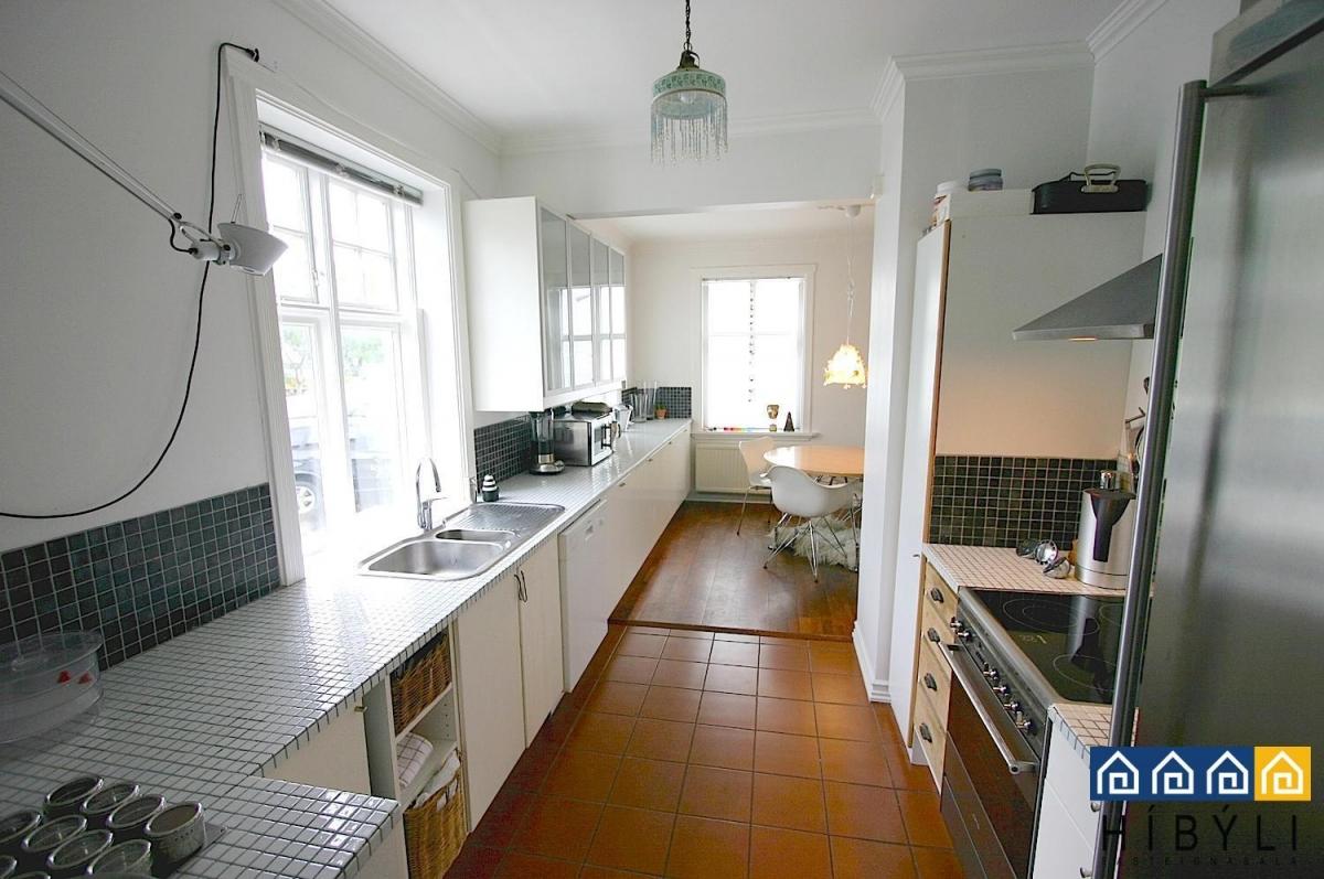 Reykjavik Apartments For Sale