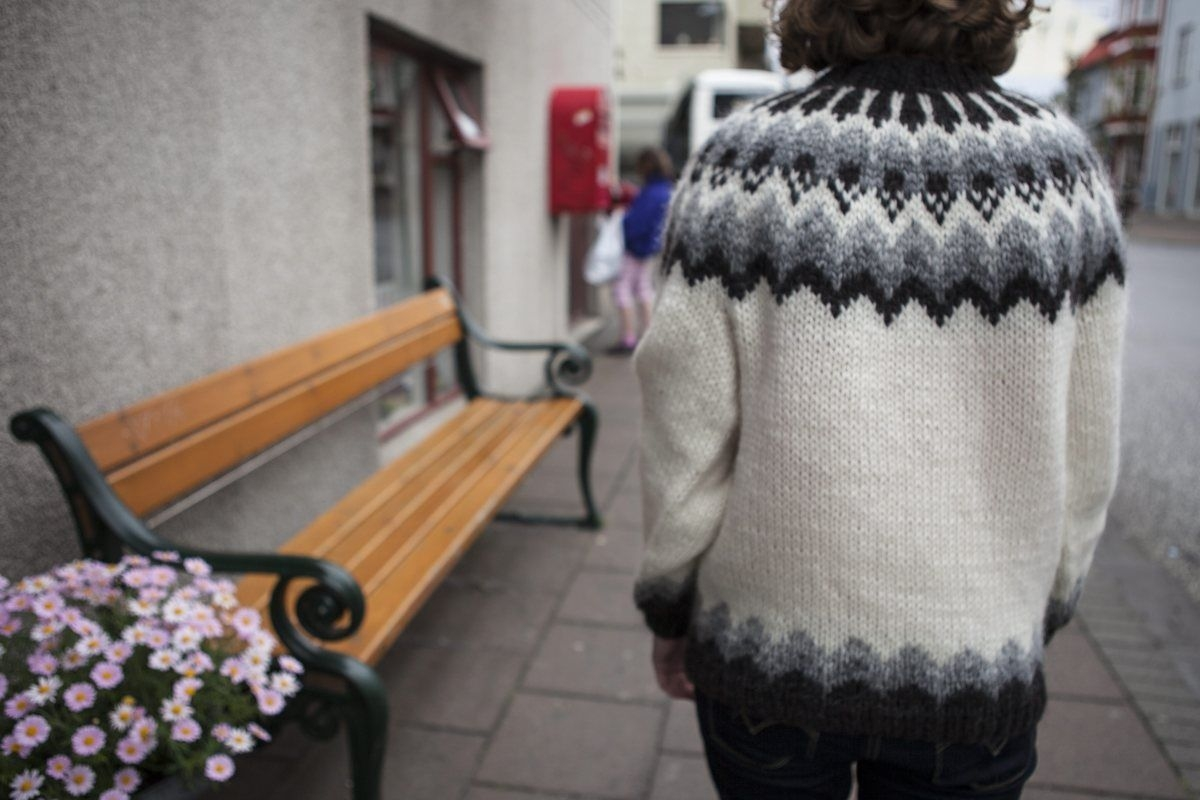 Knitters Getting Paid Below Minimum Wage For Their Woollen Sweaters