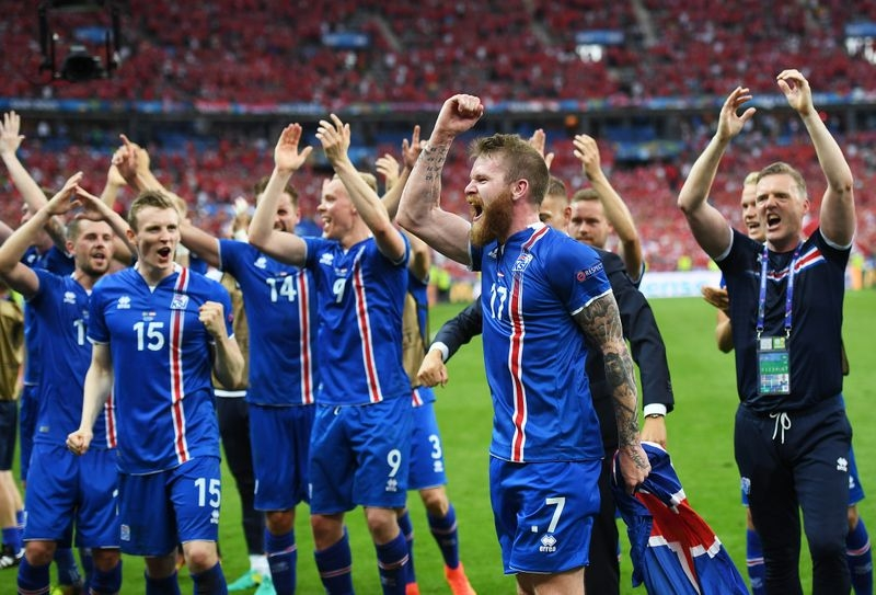 da9334c66 Iceland s success at Euro 2016 increased demand for flights to the country