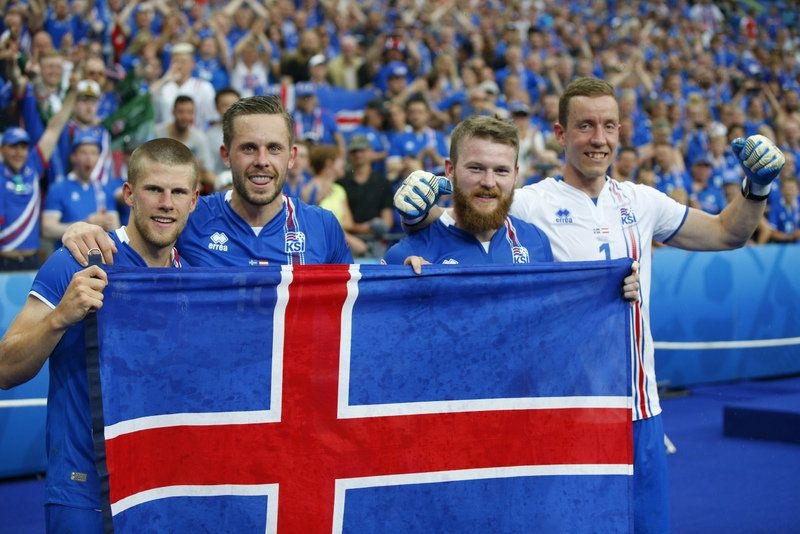 Iceland Football Salary Statistics - image 2