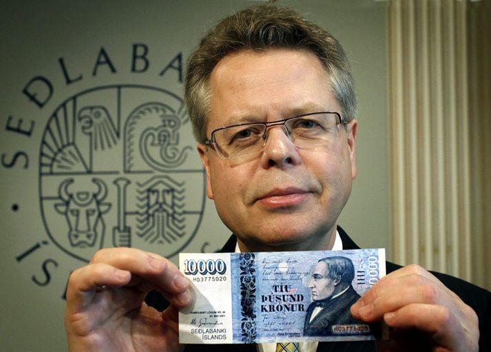 10000 Icelandic Krona