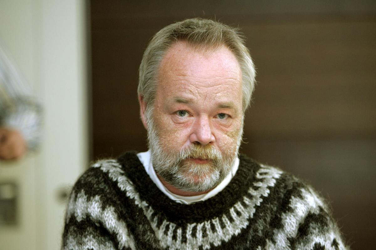 Hilmar Örn Hilmarsson - Children Of Nature