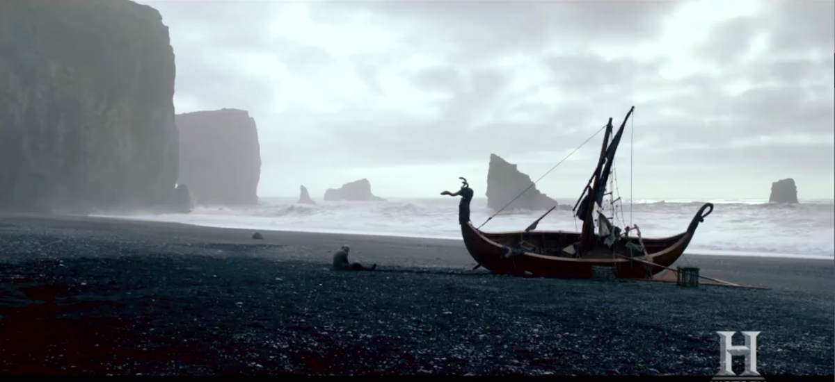 Iceland To Play A Big Role In Fifth Season Of The History Channel TV New Vikings Sailors Quotes