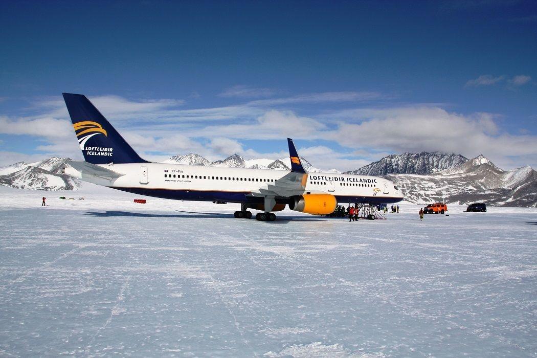 Passenger aircraft - Airbus