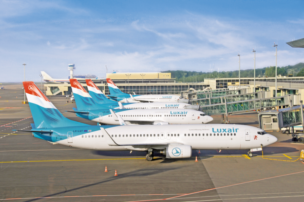 Luxembourg Based Luxair Latest Airline To Announce Direct