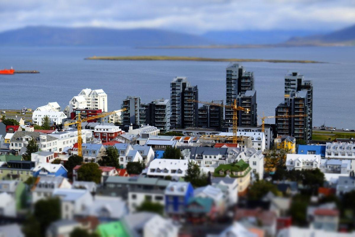 Wetter In Reykjavik
