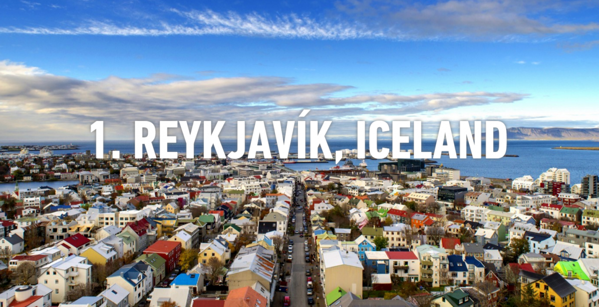 Guide Book Publisher Roughguides Give Reykjav 237 K The Top