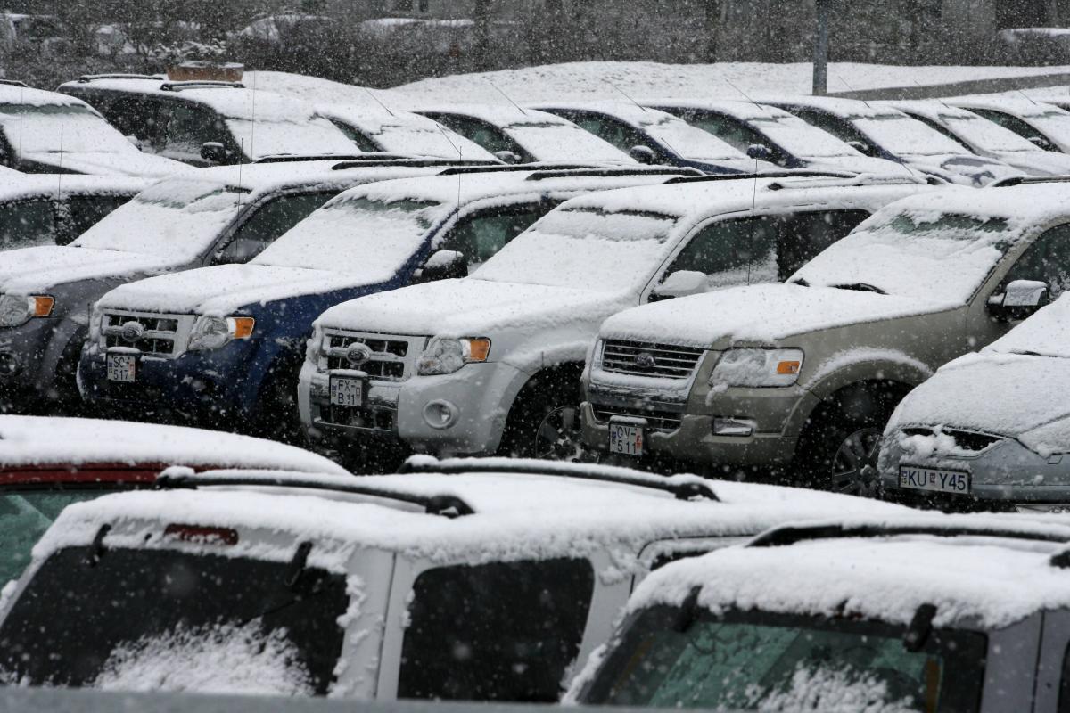 Private Car Rental >> Private Car Rental On The Rise In Iceland Bookings Increased