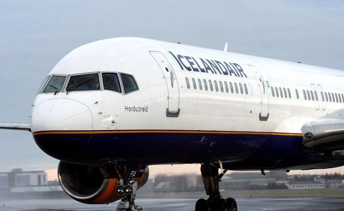 Flight attendants at Icelandair now gearing up for strike