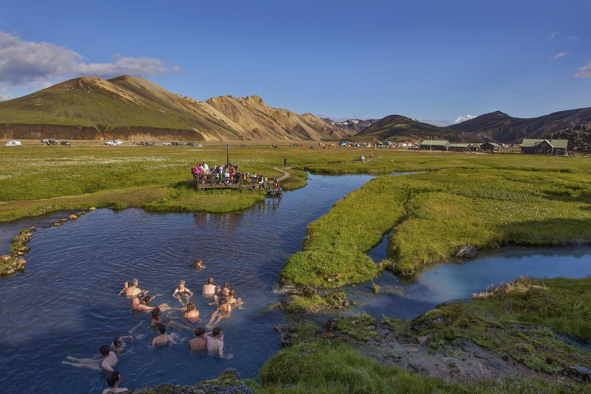 5 things to know about the landmannalaugar region icelandmag. Black Bedroom Furniture Sets. Home Design Ideas