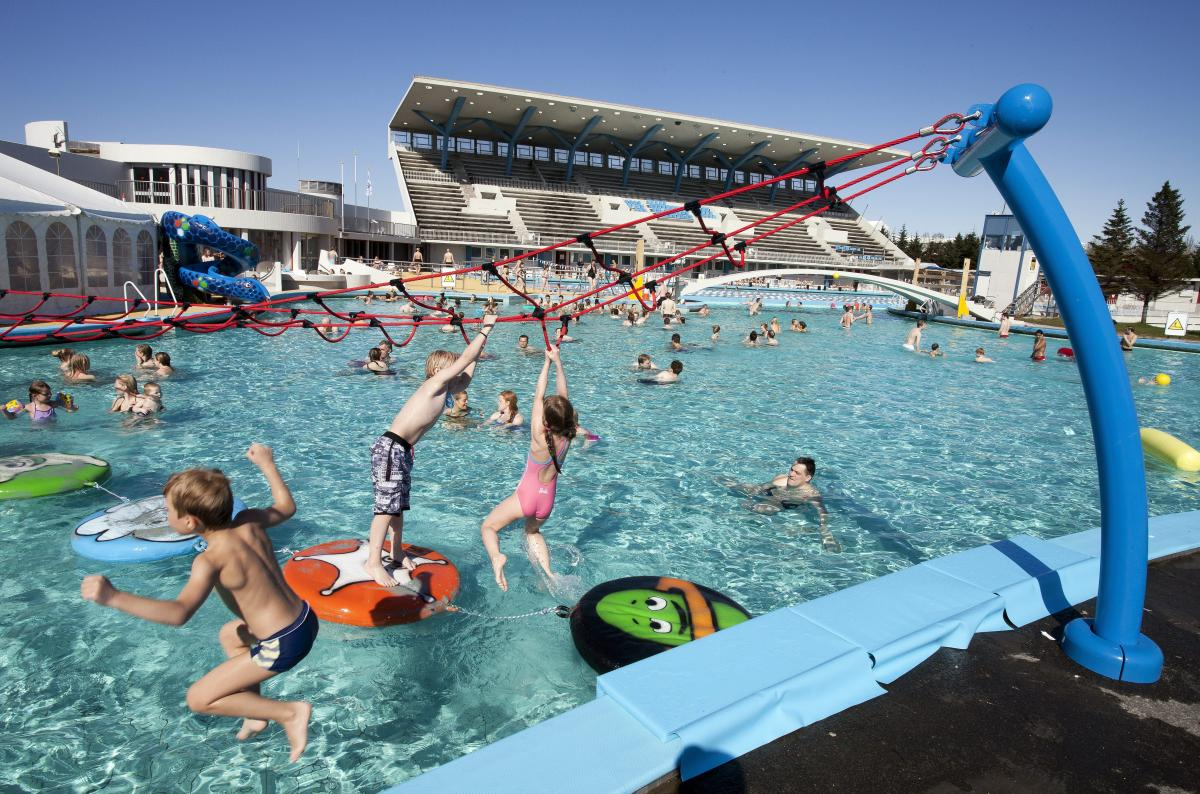 5 Of The Best Swimming Pools In Reykjavík And The Capital Region |  Icelandmag