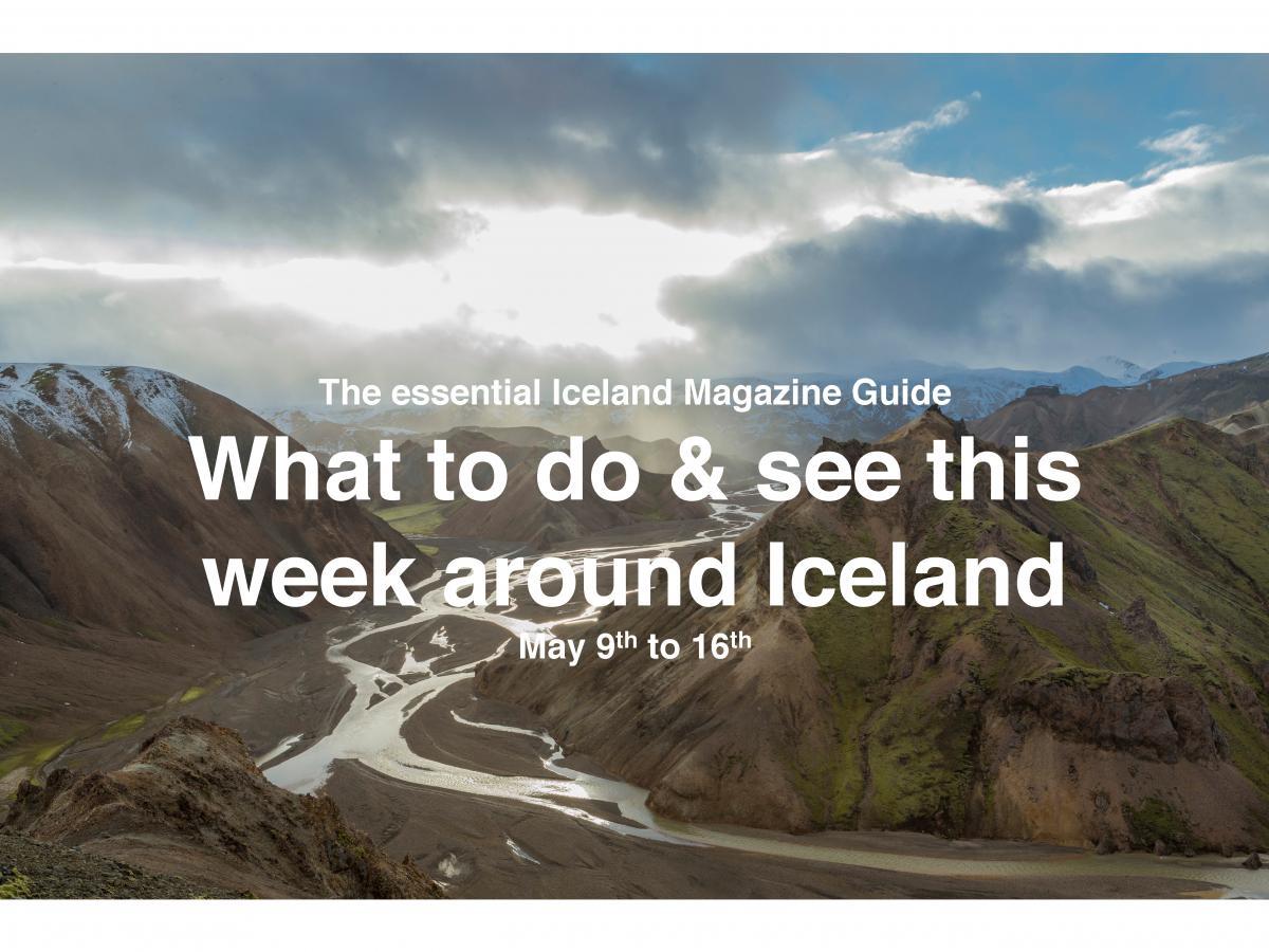 Iceland Guide May 9 16 Icelandmag