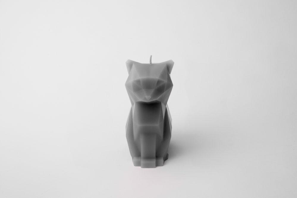 Popular Icelandic Cat Candle copied and seeking funding