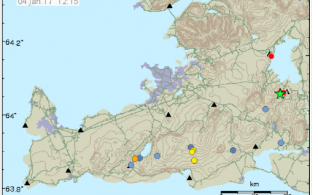 Powerful earthquake felt in Reykjavík: 3.8 magnitude quake south of on iceland oceans map, thingvellir national park map, iceland golf map, iceland thingvellir national park, iceland art map, iceland forest map, iceland svartifoss skaftafell national park, iceland vatnajokull national park, thingvellir iceland map, iceland pingvellir national park, iceland map with points of interest, skaftafell national park map, jokulsarlon iceland map, iceland resources map, iceland snaefellsjokull national park, gullfoss iceland map, iceland map tourist spots, iceland religion map, iceland national parks names, iceland tectonic plates map,