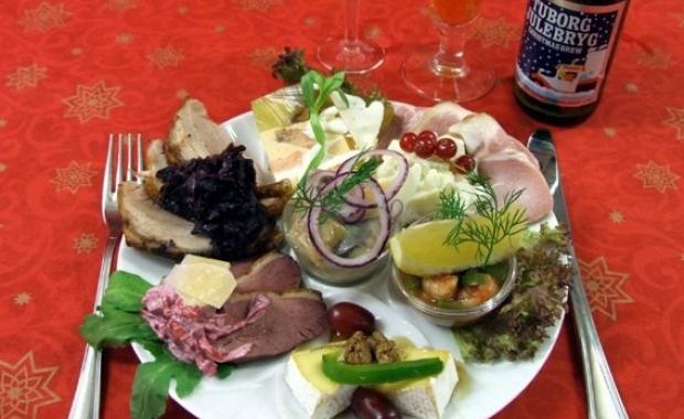 the best christmas buffets in reykjavk icelandmag - Best Christmas Dinner